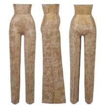 Pant Form