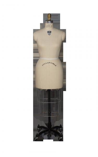 Missy Size 8 (W/Removable Shoulder)