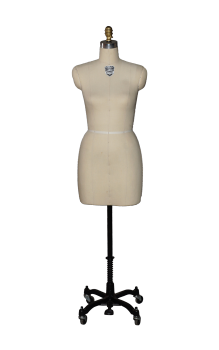 Missy Standard Size 8 with Shoulders